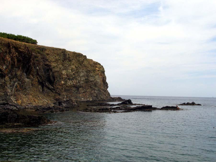 Cap Peyrefite