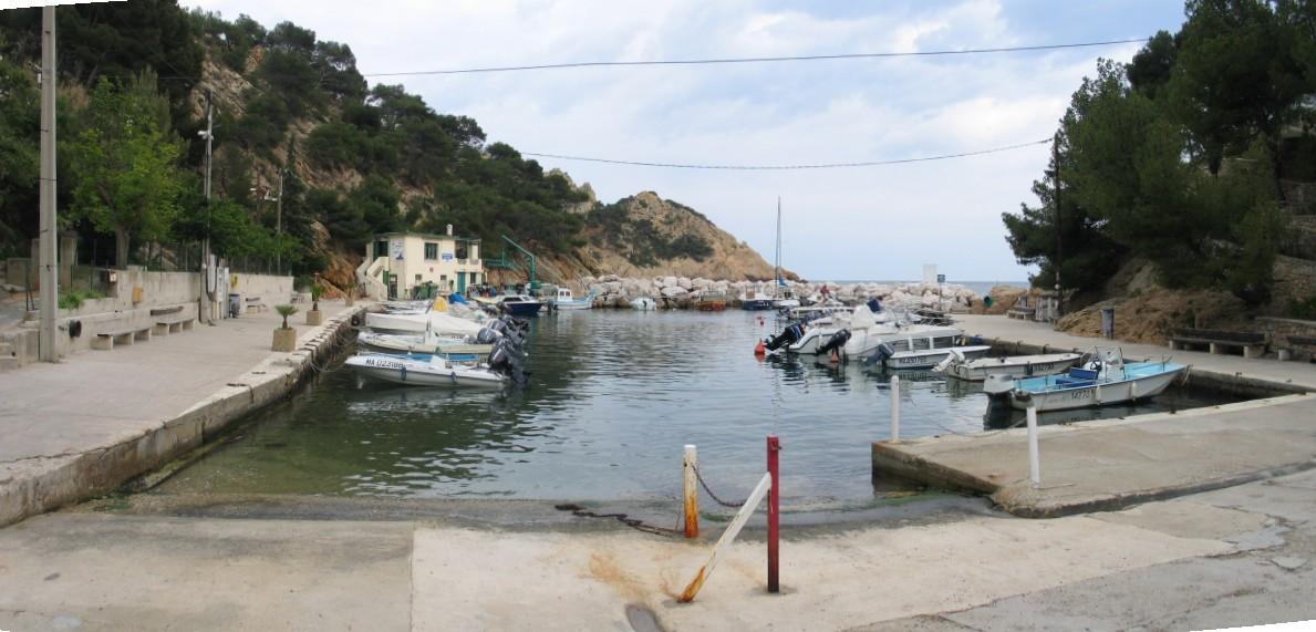 port Méjean