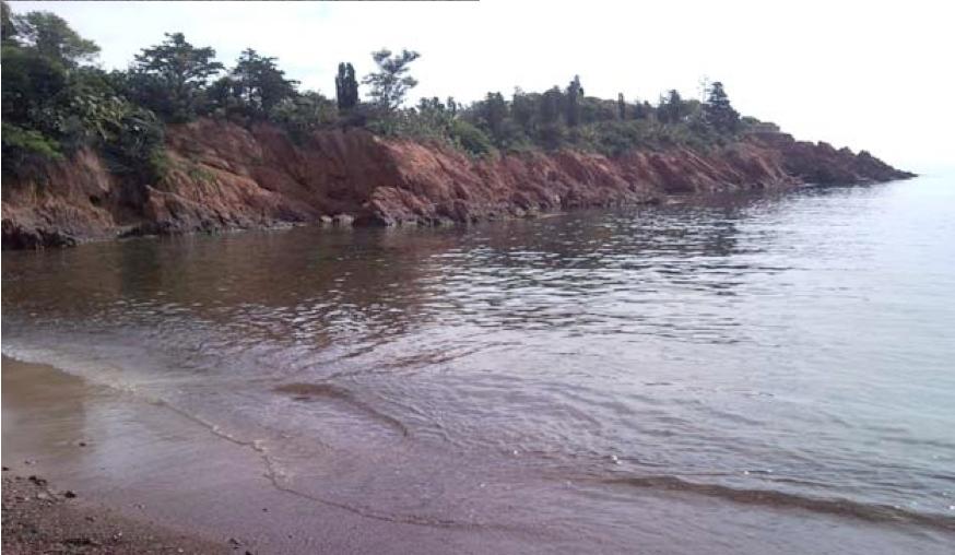 Réserve du Cap Roux – Pointe Notre-Dame