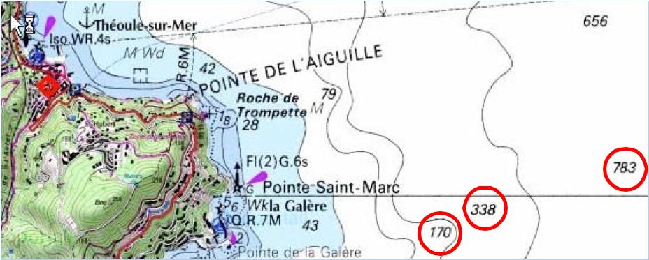 PMT – Pointe de l'Aiguille