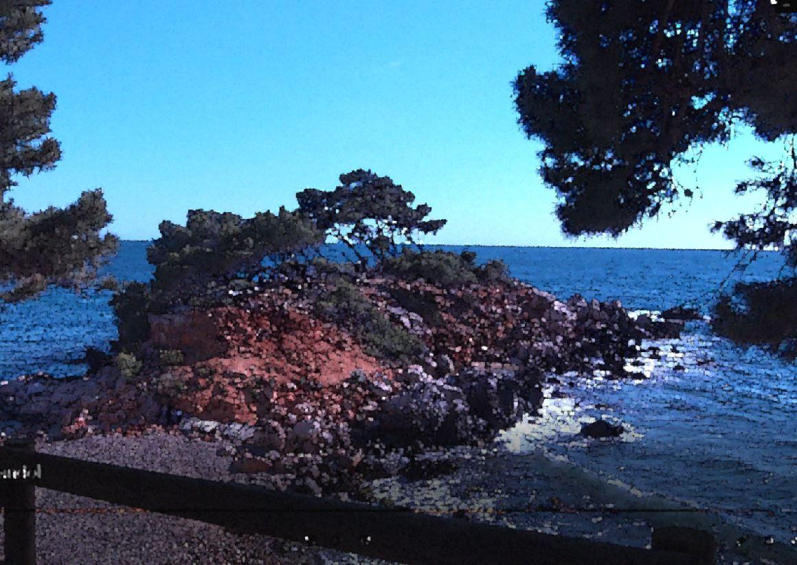 Presqu'île de Capelan , Bandol