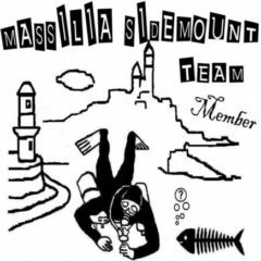 Logo du groupe La MST