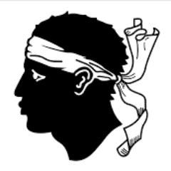Logo du groupe Les Corses