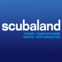 Logo du groupe Scubaland A Palmes!
